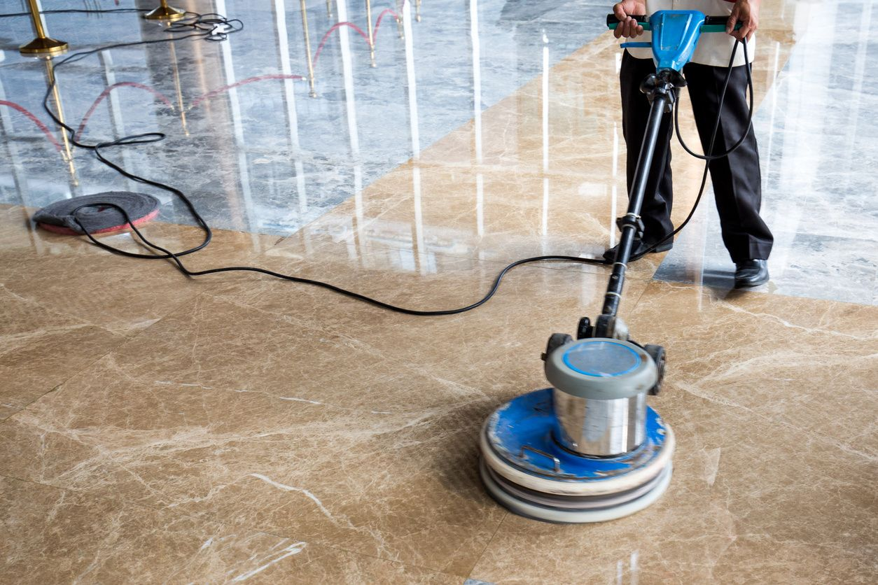 Office Commercial Cleaning, Corp